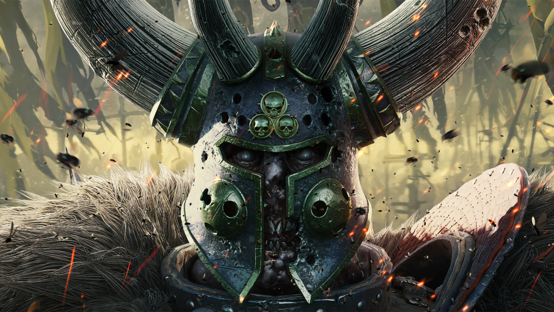 The Curse of Drachenfels — Warhammer: Vermintide 2